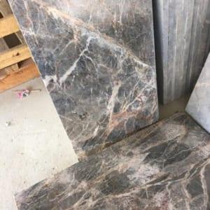 Đá marble ghi nâu Thanh Hóa 30x60
