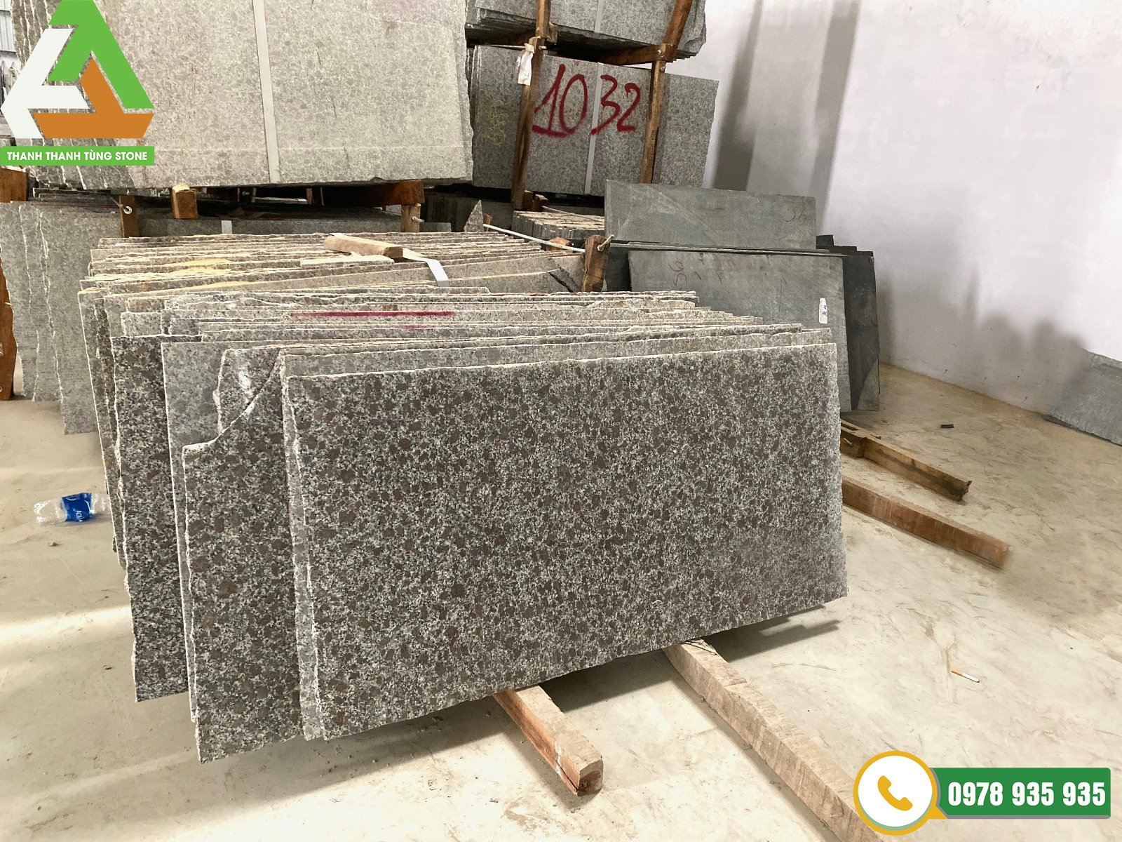 Thanh Thanh Tùng Stone là đơn vị sản xuất, cung cấp đá ốp lát hàng đầu miền Bắc
