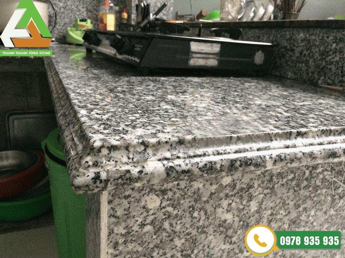 Thanh Thanh Tùng Stone cam kết với quý khách hàng chất lượng đá tốt nhất