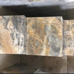 Đá marble vàng dăm kết Thanh Hóa 30x60