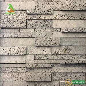 Mua đá ốp tường màu ghi xám đẹp, độc đáo