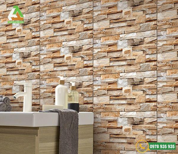 Mẫu đá ốp tường đẹp