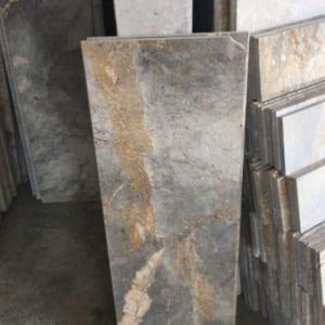 Đá marble nâu vàng Thanh Hóa 30x60