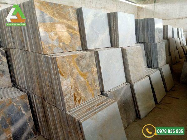 Thanh Tùng Stone luôn đưa ra mức giá tốt nhất khi mua bán đá lát