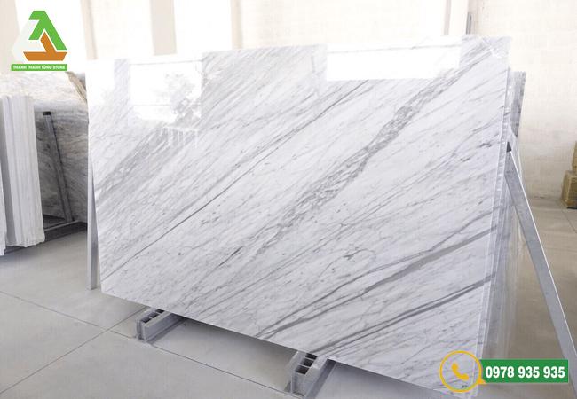 Mẫu đá ốp lát tự nhiên Marble bền đẹp