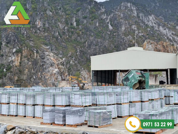 Là đơn vị đầu ngành về lĩnh vực đá ốp lát, đá xây dựng, Thanh Tùng Stone luôn cam kết chất lượng, dịch vụ tốt nhất đến quý khách hàng
